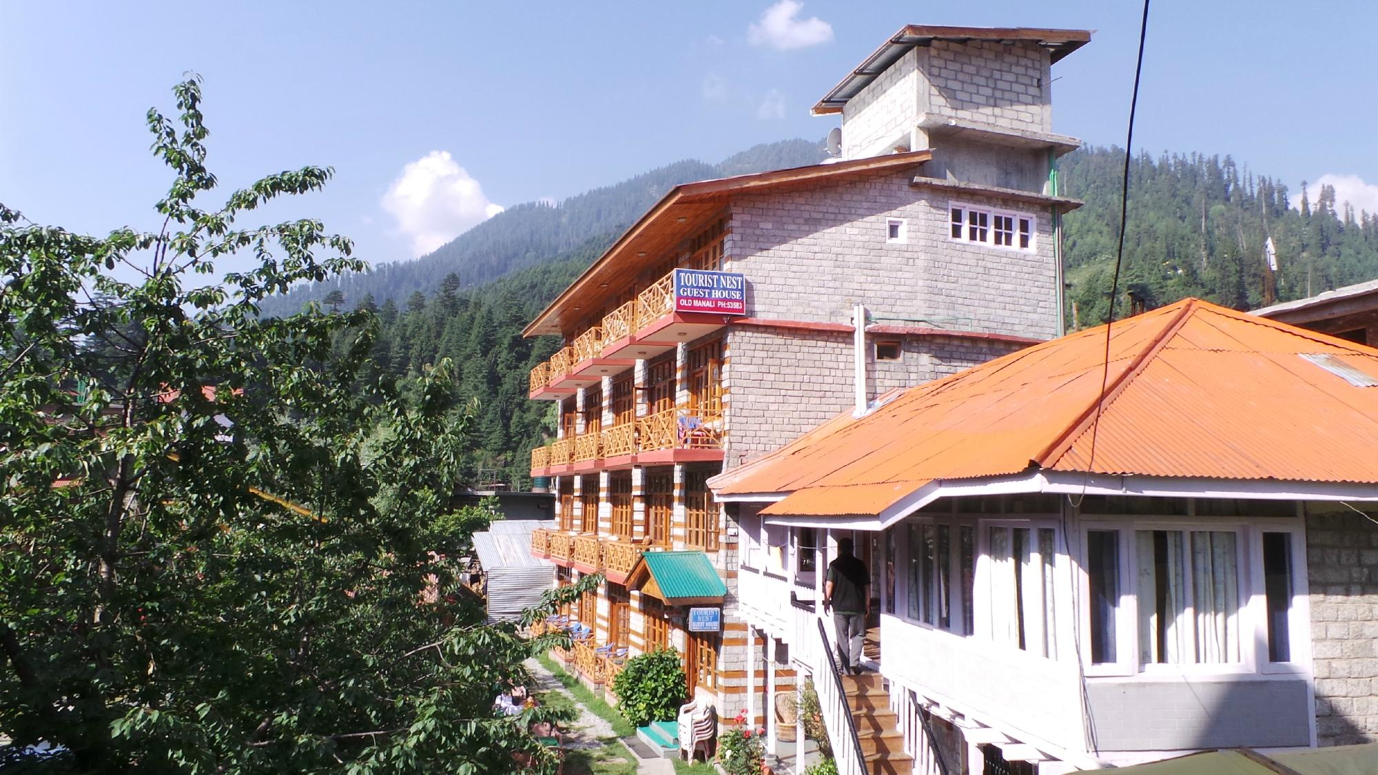 Tourist Nest Old Manali