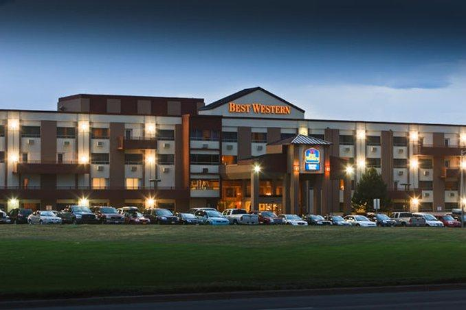 Quality Inn and Suites Denver Stapleton