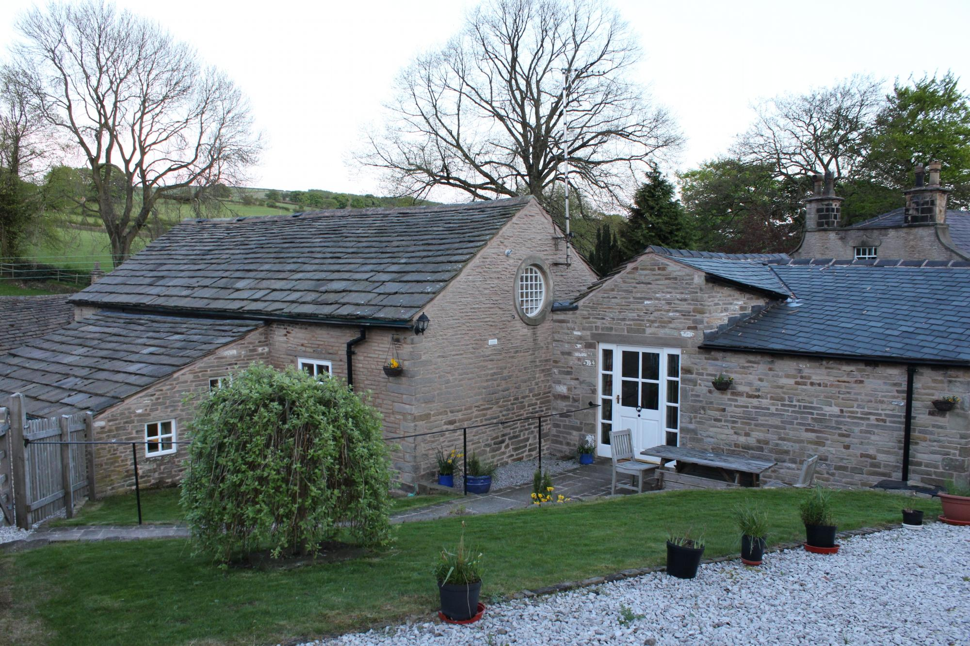 Kerridge End Holiday Cottages