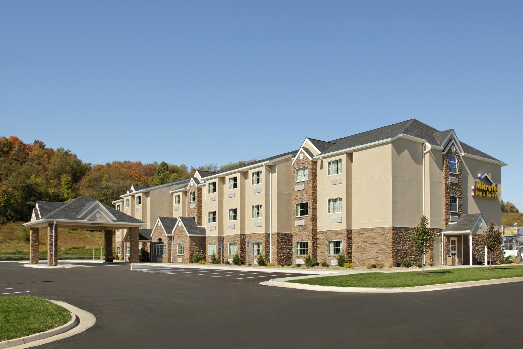 Microtel Inn & Suites by Wyndham Buckhannon