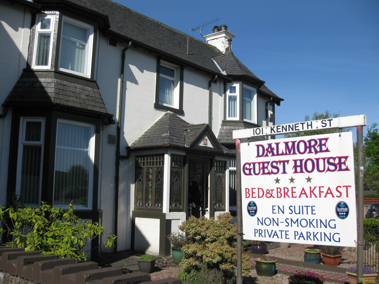 Dalmore Guest House