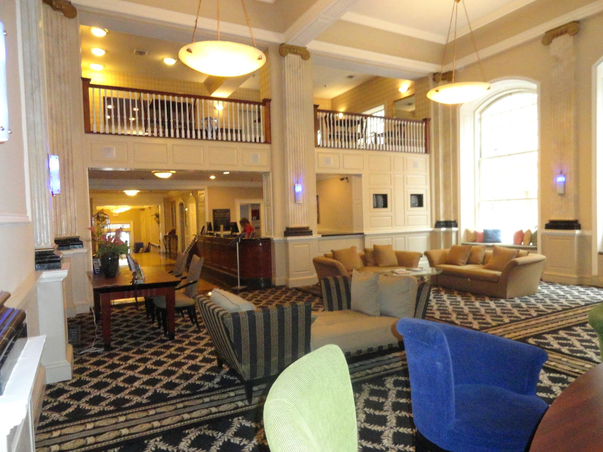 Tazewell Hotel Suites