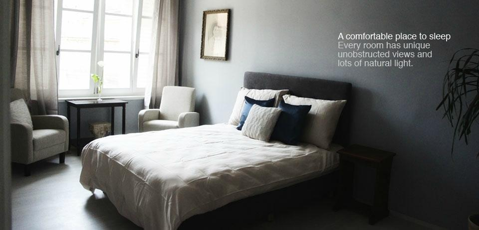 Fresh* Sheets Bed and Breakfast Dubrovnik
