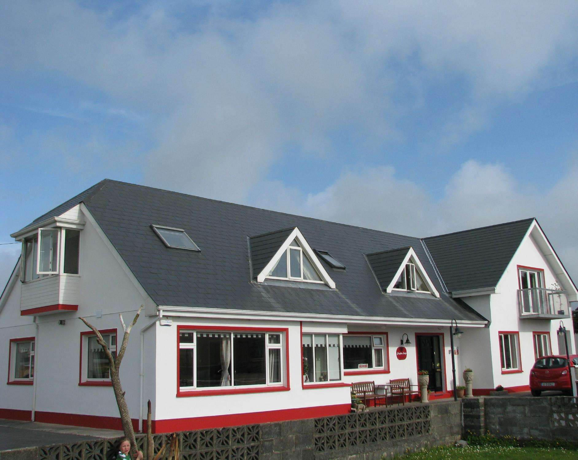 Craglea Lodge