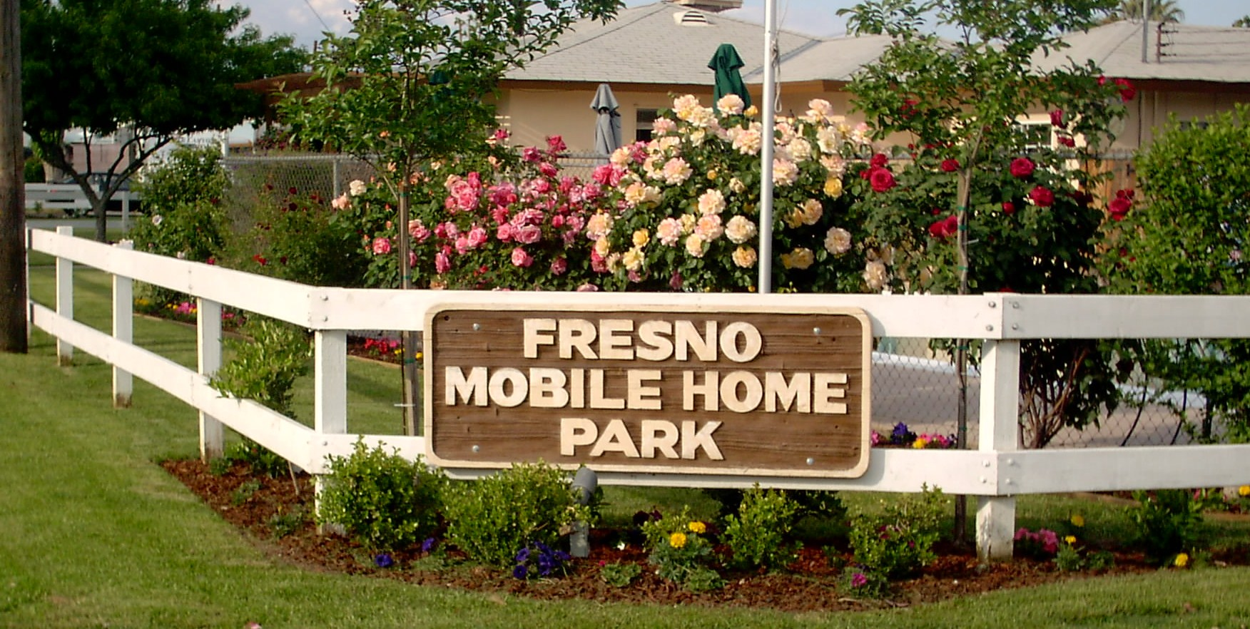 Fresno Mobile Home and RV Park