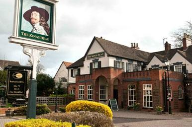 Innkeeper's Lodge Stratford Upon Avon, Wellesbourne