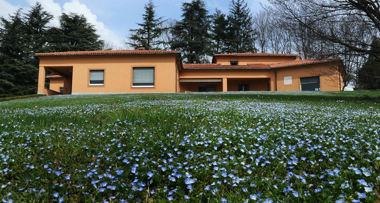 Il Montesino Bed and Breakfast