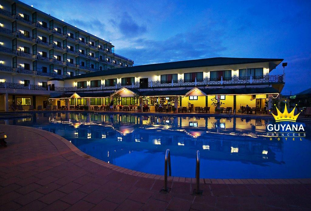 Princess Hotel Guyana International
