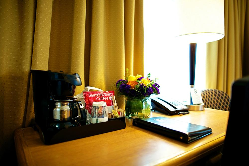 BEST WESTERN PLUS Downtown Vancouver