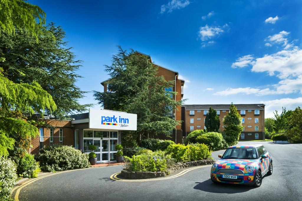 ‪Park Inn by Radisson Cardiff North‬
