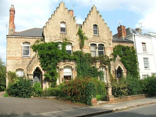 Town House Exeter Bed & Breakfast