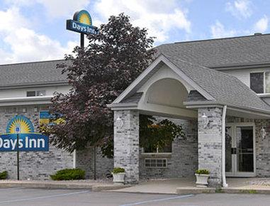 Days Inn Imlay City