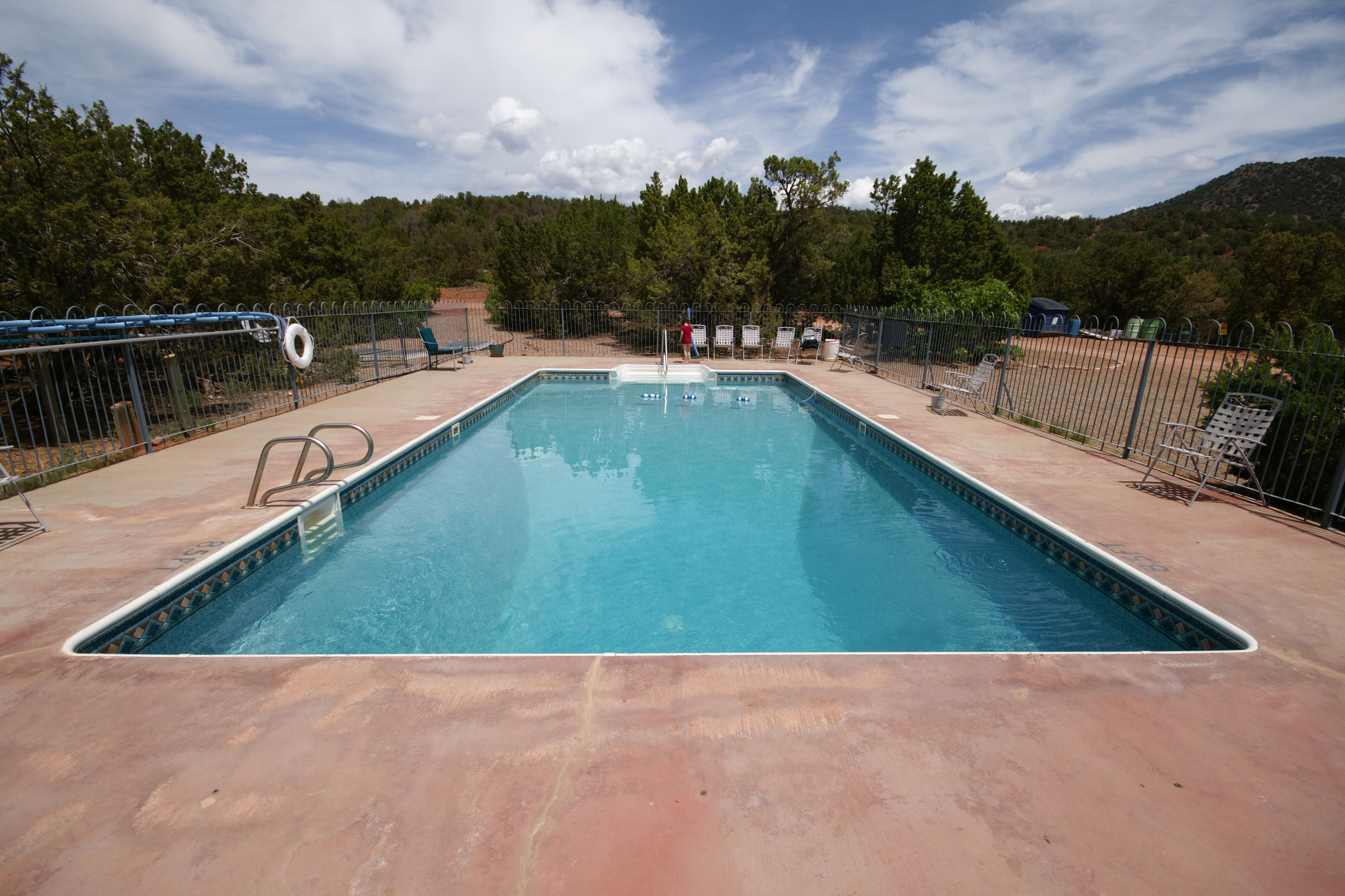 Indian Springs Ranch Campground