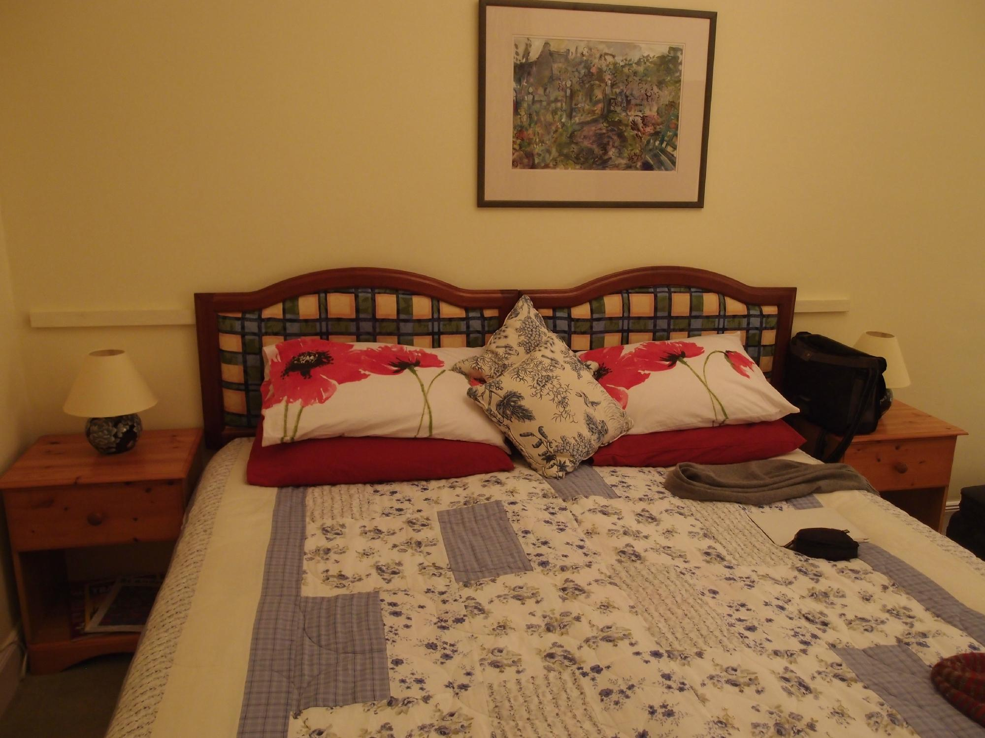 The Spindle Bed and Breakfast