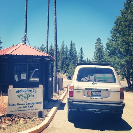Cisco Grove Campground & RV Park