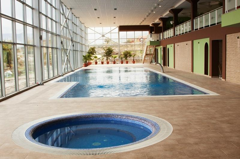 Hotel Sirius Spa & Wellness