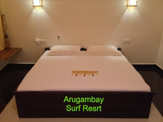 Arugambay Surf Resort