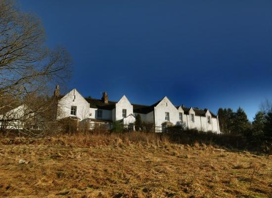 Cairngorm Lodge Y