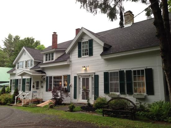 Sugarbush Bed and Breakfast