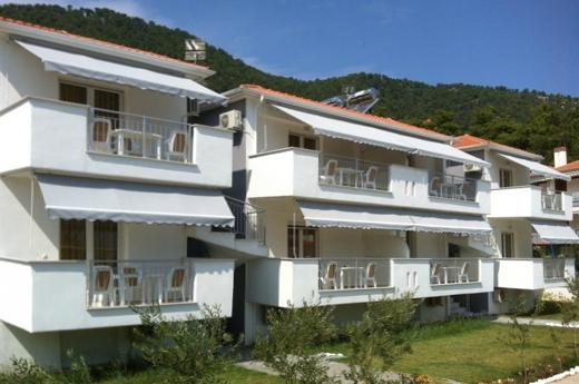Apartments Eleftheria