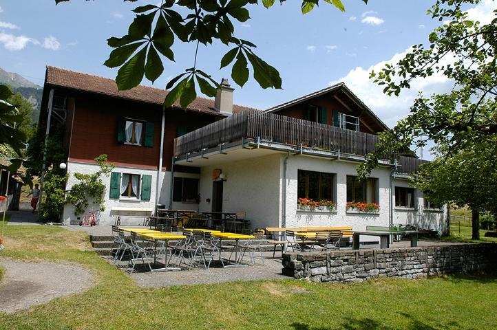 Brienz Youth Hostel