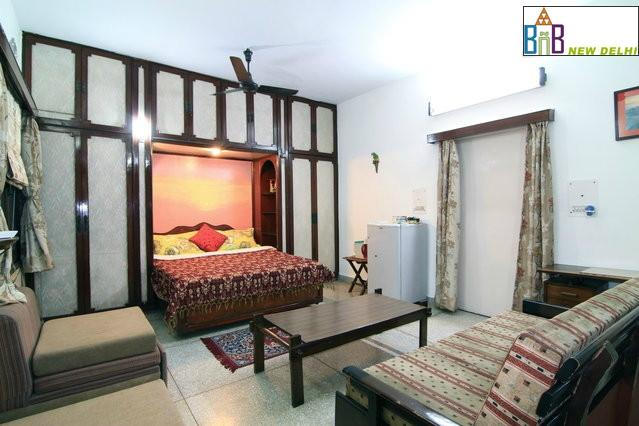 Bed and Breakfast New Delhi