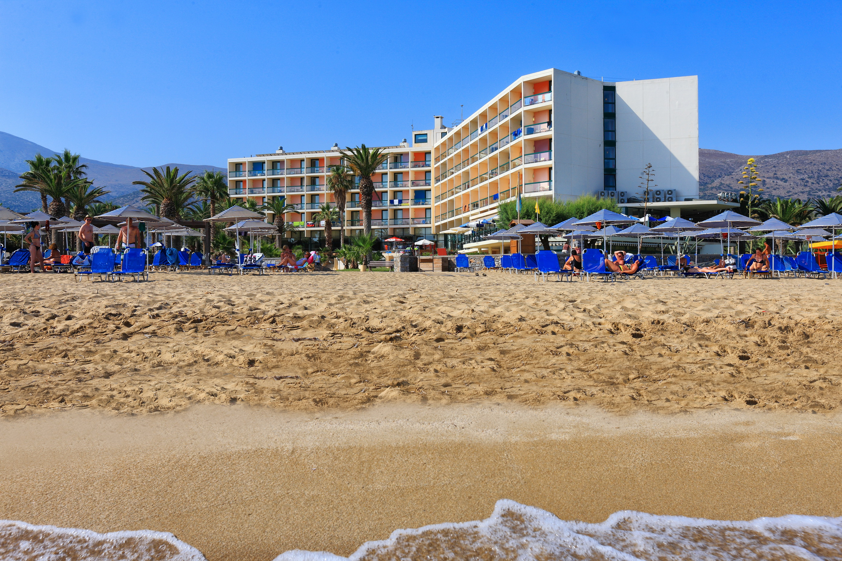 Club Calimera Sirens Beach