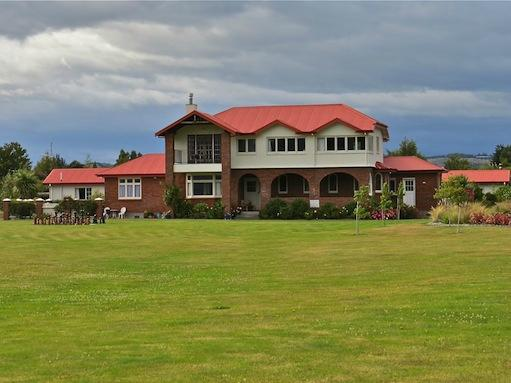 ‪Te Anau Lodge‬