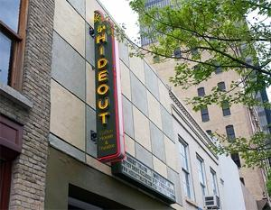 The Hideout Theatre