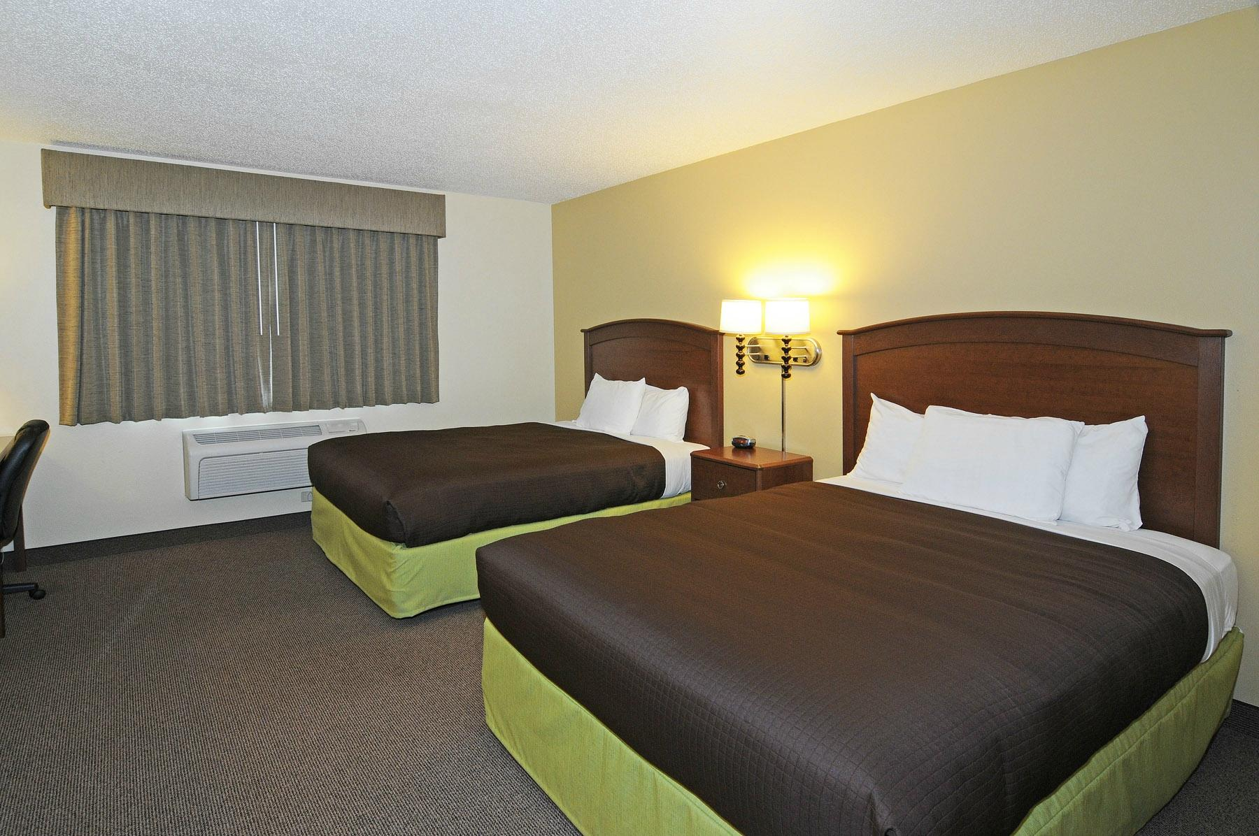 AmericInn Hotel & Suites Sioux Falls
