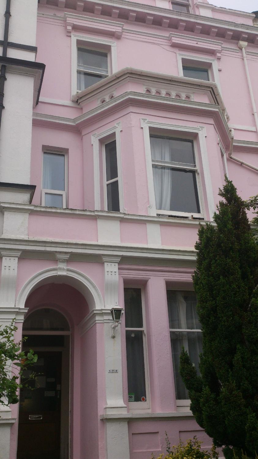 Plymouth Backpackers Hotel