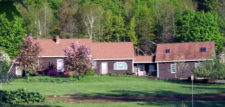 Fruitlands Bed and Breakfast