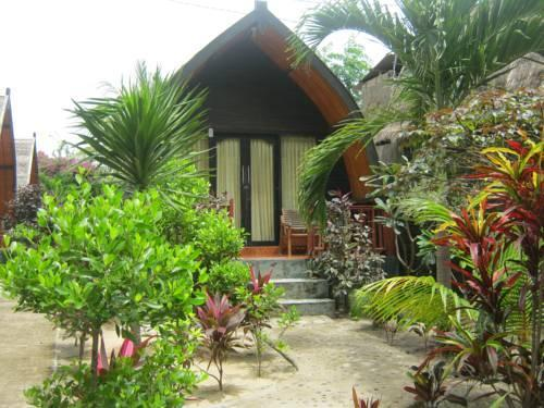 Warna Bungalow 1