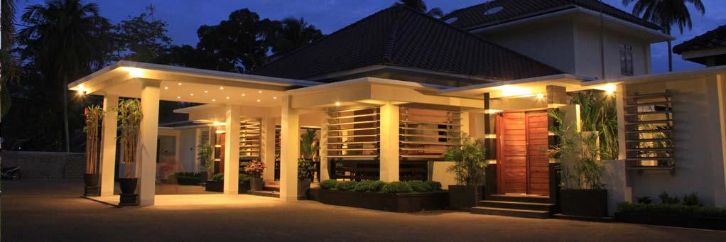 Sunrise Resort Batu Karas Hotel