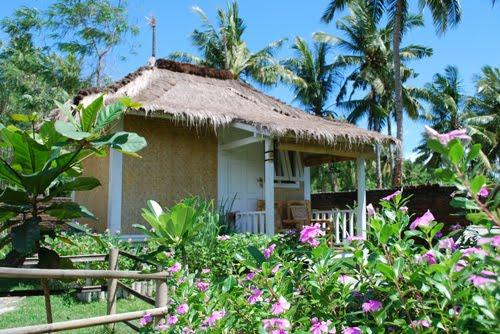 Royal Spa, Bungalows and Restaurant
