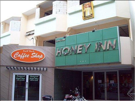 Honey Inn