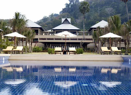 Aura Resort & Spa Hotel Phuket