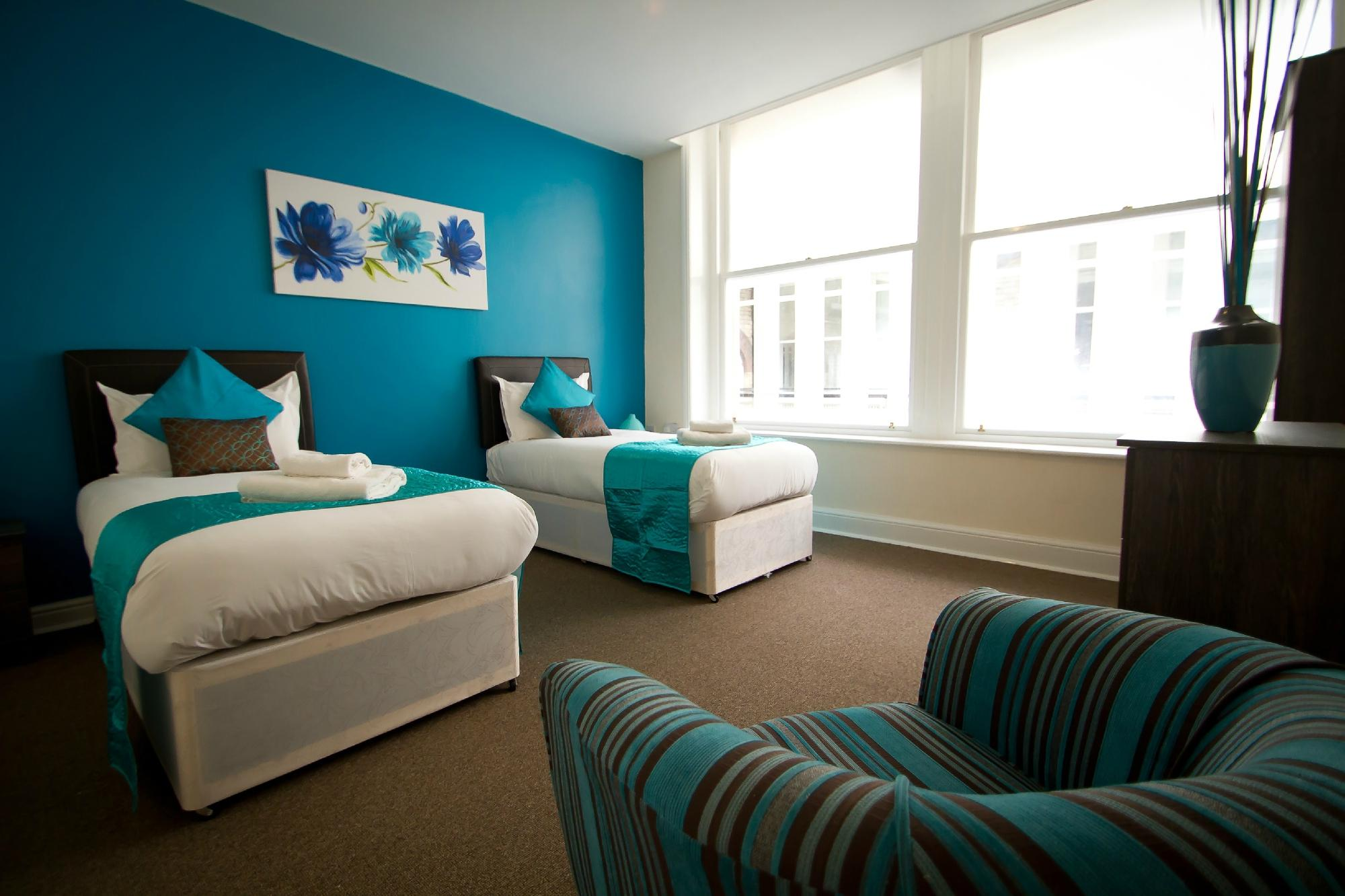 L3 Living at Irwell Chambers