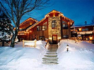Snowed Inn Killington VT Inn Reviews TripAdvisor