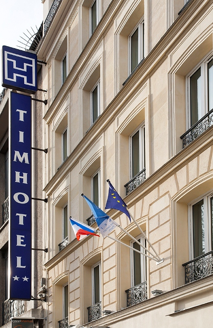 Timhotel Saint Georges