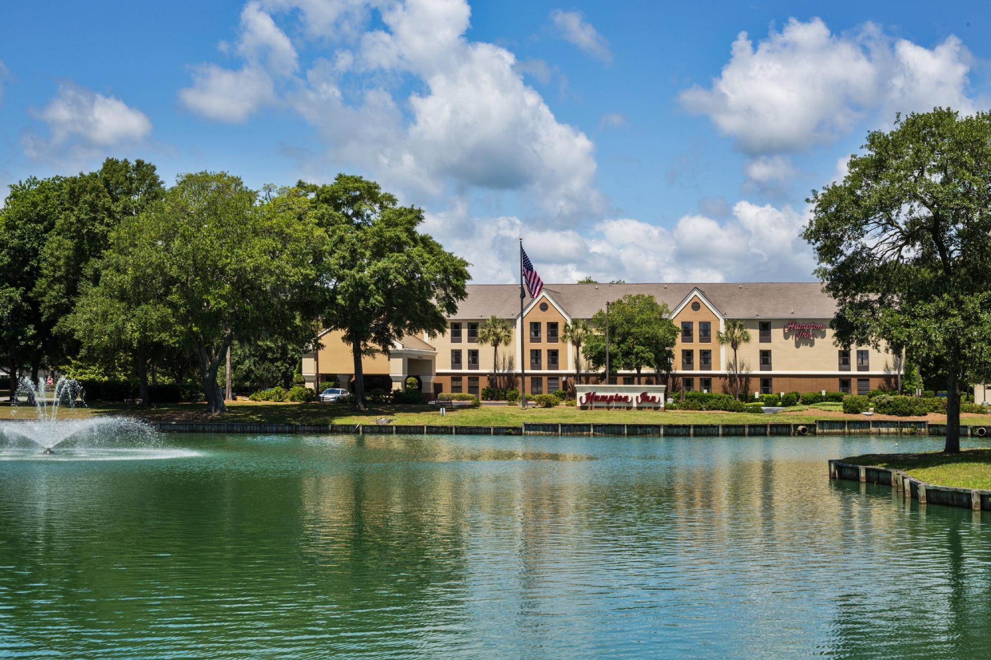 Hampton Inn Pawleys Island - Litchfield
