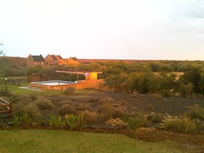 Teri-Moja Game Lodge