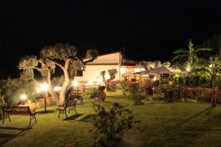 B&B Villa Gorga