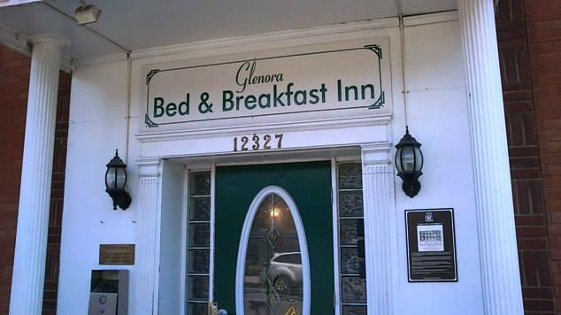 ‪Glenora Bed and Breakfast Inn‬