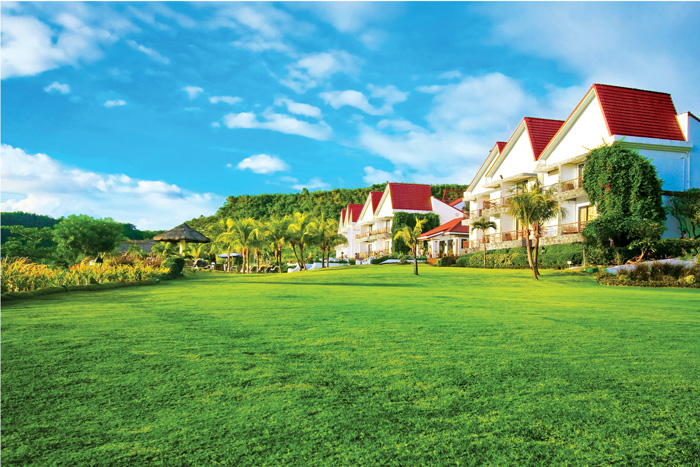 Thunderbird Resorts - Rizal
