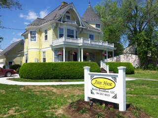 Judy House Bed & Breakfast