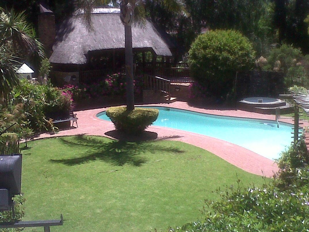 Umthombo Guest House