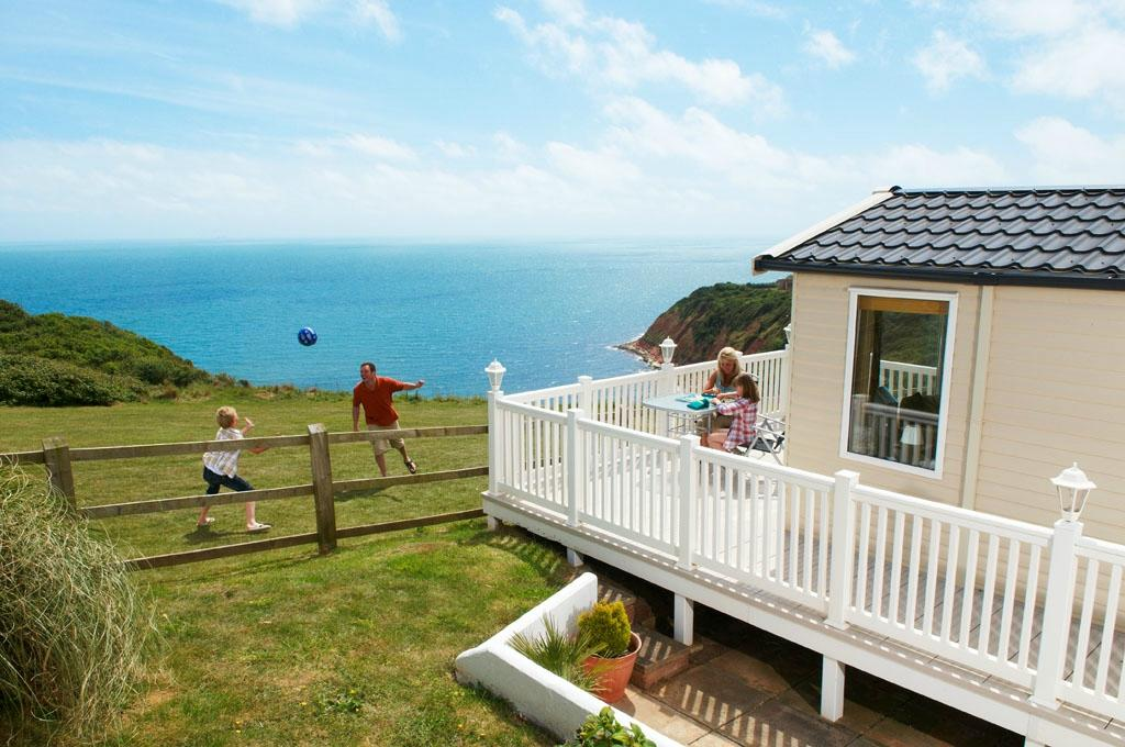 Devon Cliffs Holiday Park - Haven