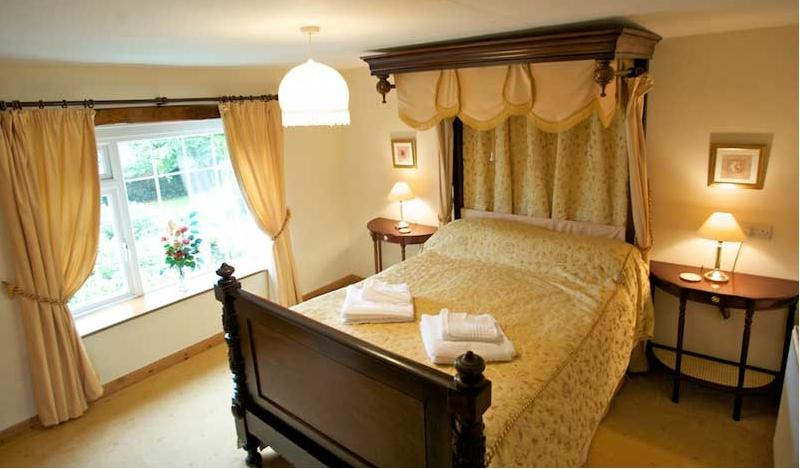 Tremaine Green Country Cottages