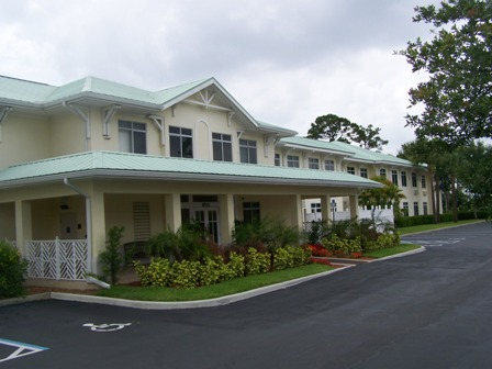 Sleep Inn at PGA Village